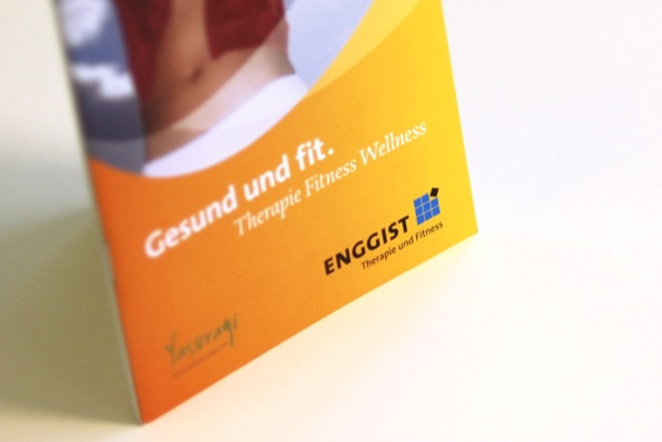 Enggist Medical Fitness