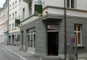 Typolay Digital St. Gallen