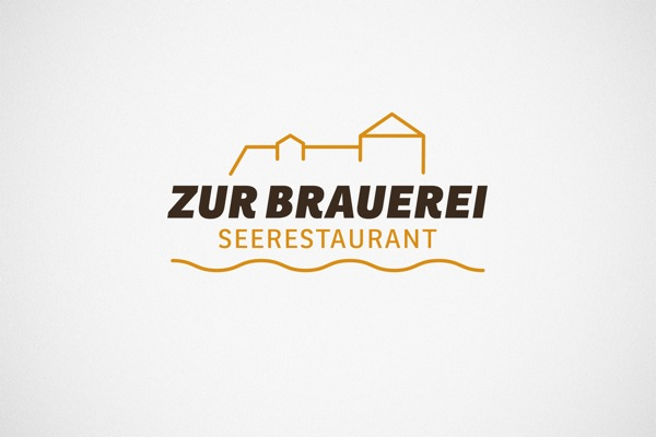 Logo Seerestaurant zur Brauerei