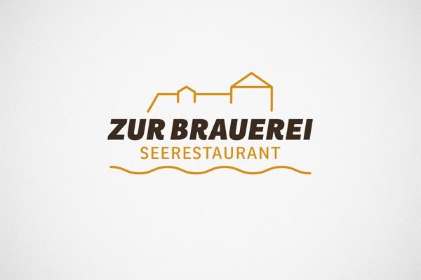 Logo Seerestaurant zur Brauerei
