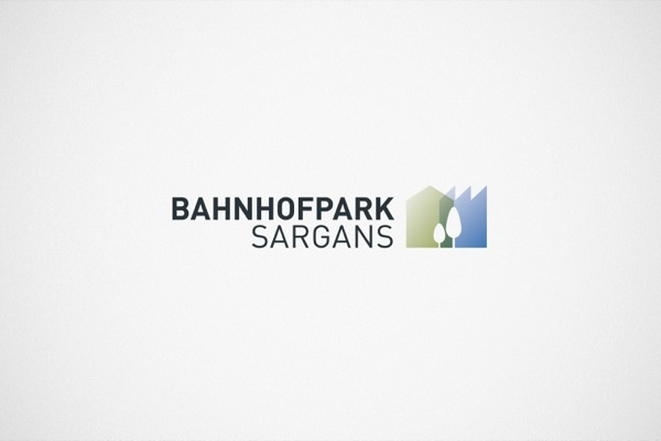 Bahnhofpark Sargans Logo