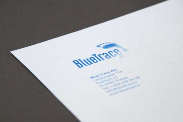 Bluetrace Blue Trace