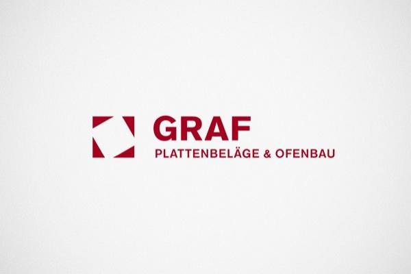 Logo Graf Plattenbeläge & Ofenbau