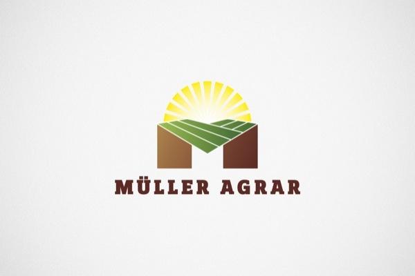 Logo Mueller Agrar