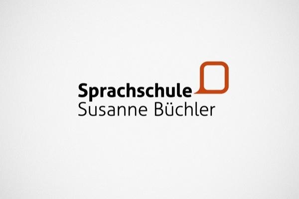 Logo Sprachschule Susanne Buechler
