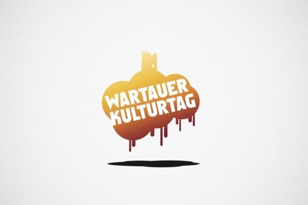 Logo Wartauer Kulturtag