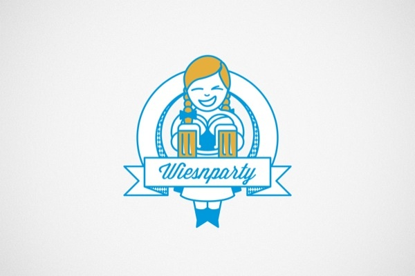 Logo Wiesnparty