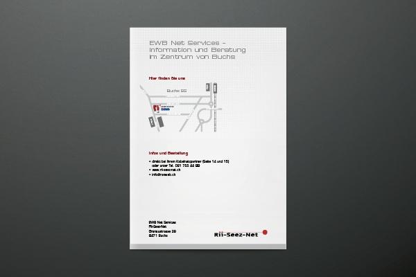 Rii-Seez-Net Imagebroschüre