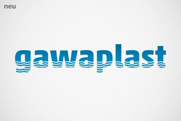 Gawaplast AG Logo neu