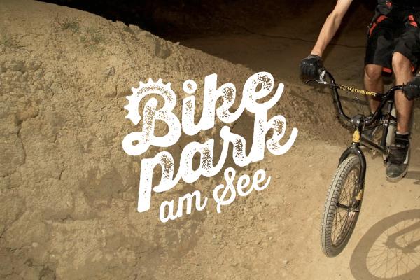 Bikepark am See Logo