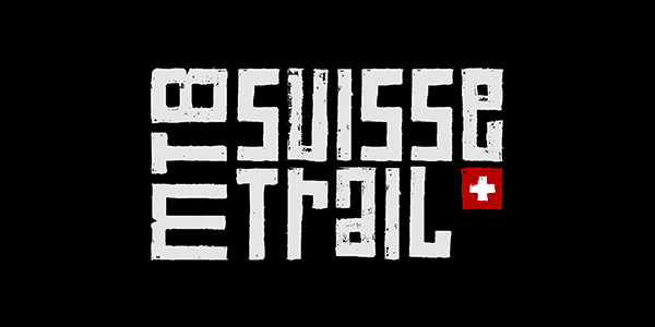 Mountainbike Suisse Trail Logo